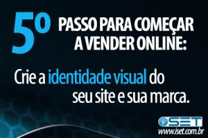 Crie a identidade visual do seu site e sua marca