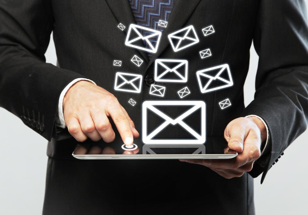 como turbinar suas campanhas de e-mail