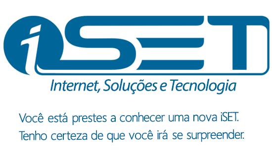 Novidades e Lançamentos da iSET para 2014