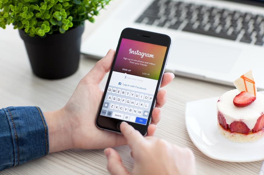 Como fazer sua loja virtual bombar no Instagram!
