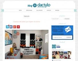 blog aliado ao ecommerce
