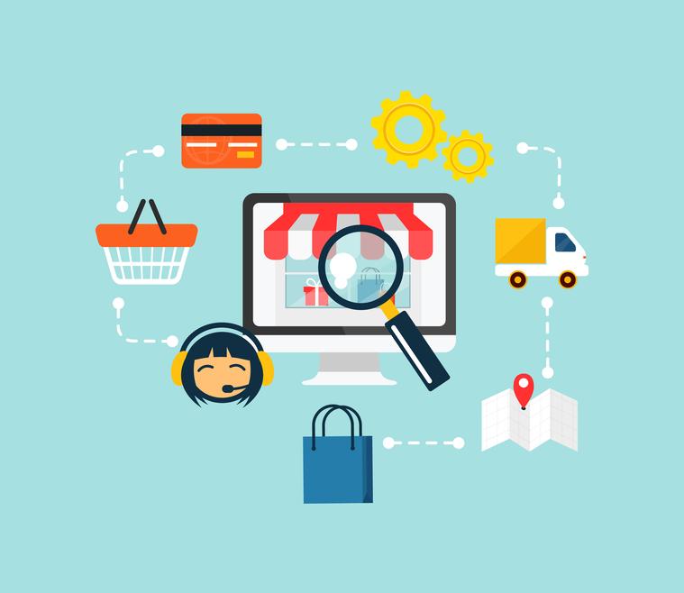 7 pontos de atenção na legislação brasileira ao abrir um e-commerce
