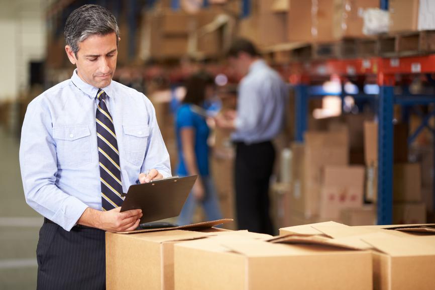 Como ter uma gestão de estoque no e-commerce de sucesso