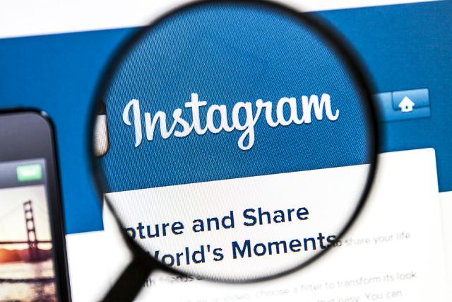 Como tirar fotos incríveis para o Instagram da sua loja