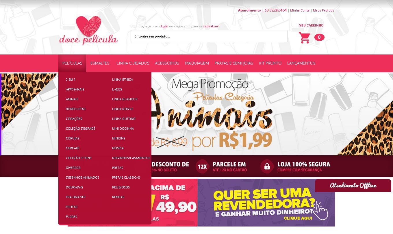 docepelicula.com.br