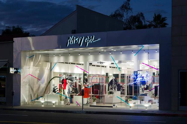 Como fazer milhões com e-commerce de moda: conheça a Nasty Gal