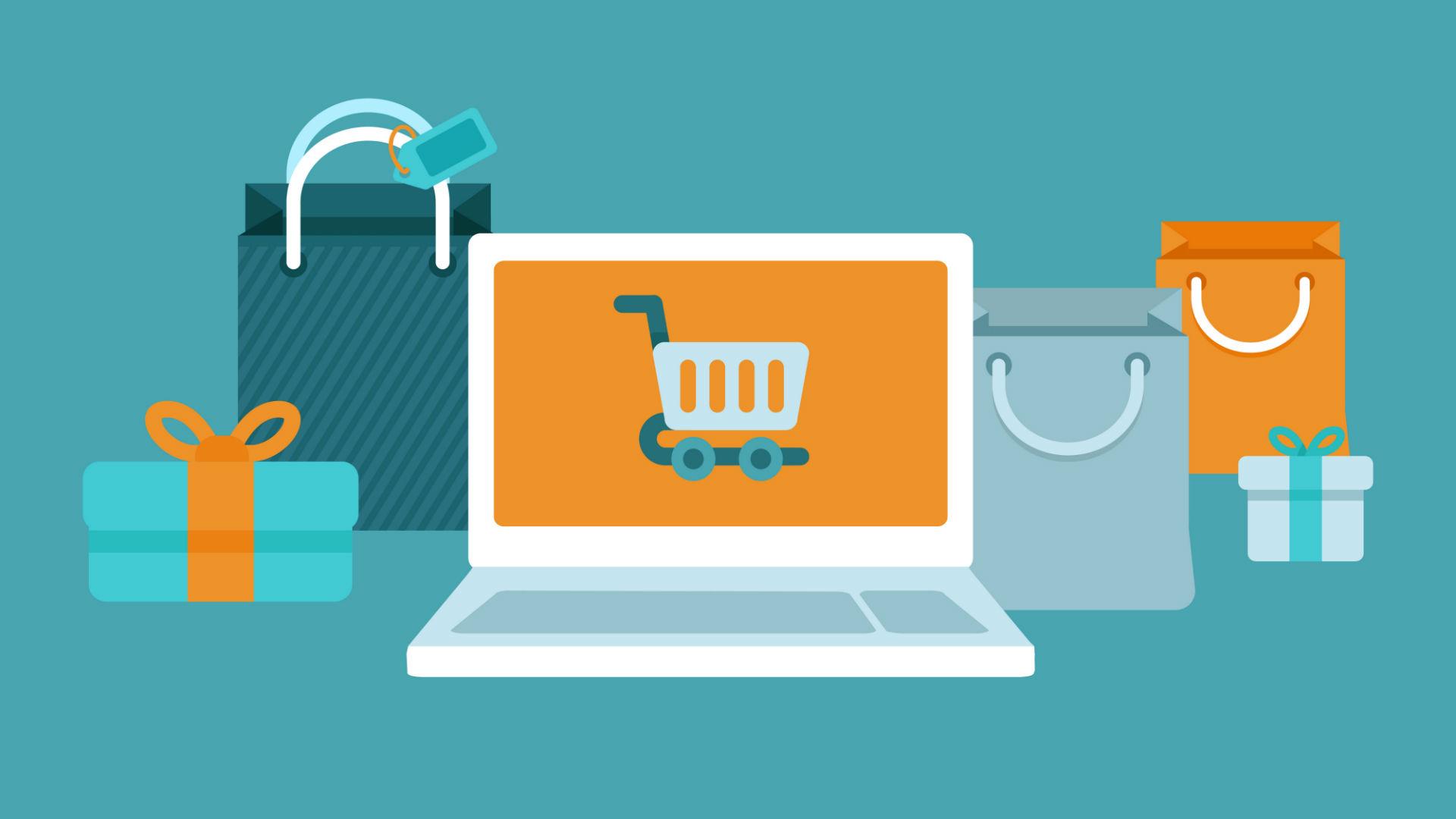 Como montar uma loja de suplementos alimentares on-line?