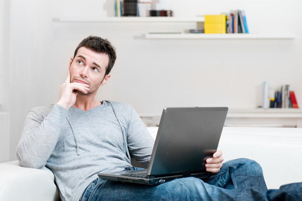 O que vender on-line?