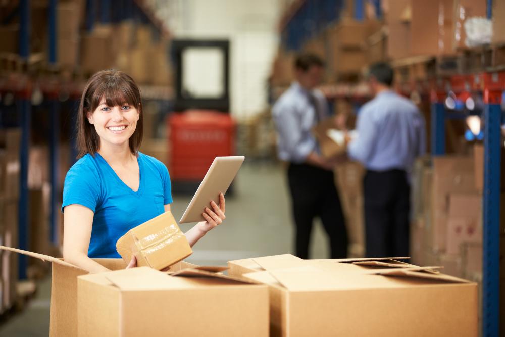 Gestão de estoque: como fazer uma gestão eficiente dos produtos do seu e-commerce?