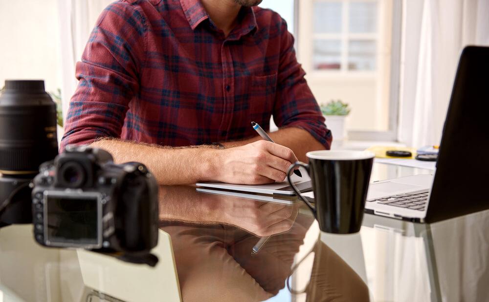 6 dicas para ter sucesso com um home office