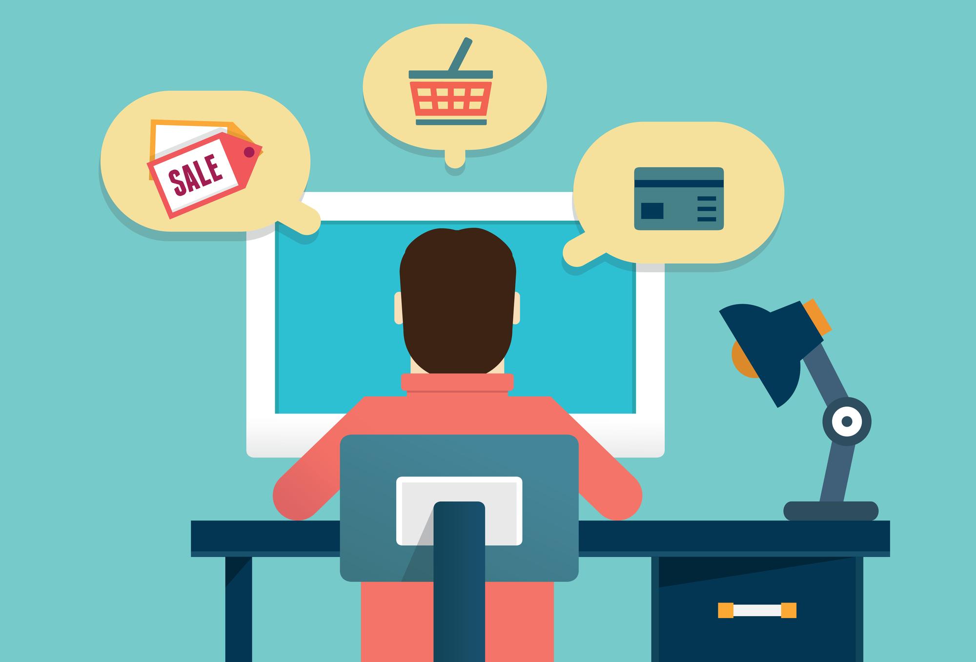 Entenda qual é a diferença entre marketplace e loja virtual