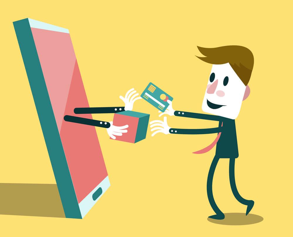 Conheça a importância do checkout transparente