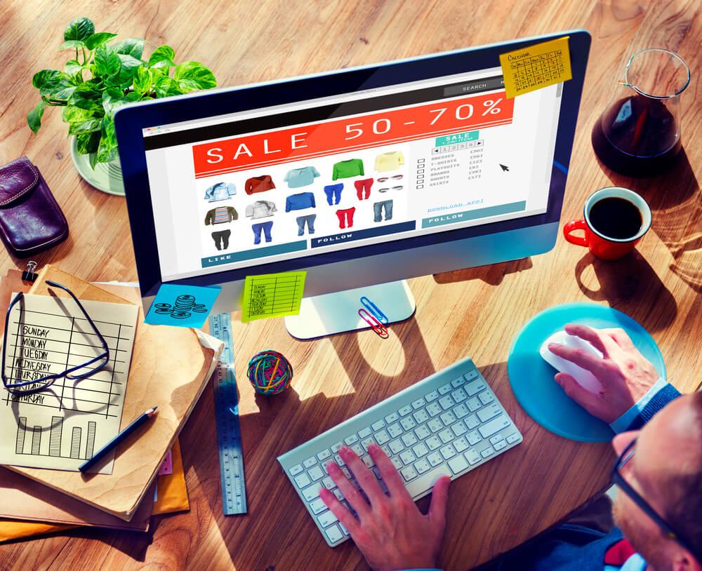 Tripé do e-commerce: conheça os seus principais componentes