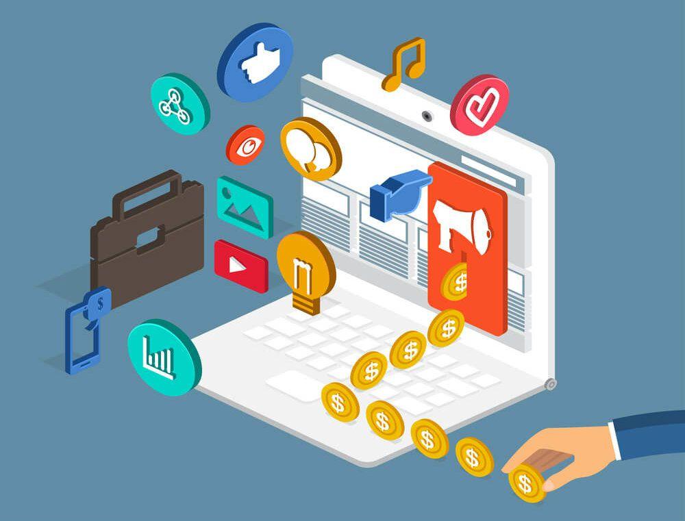 Saiba como a mídia paga pode alavancar as vendas no e-commerce!