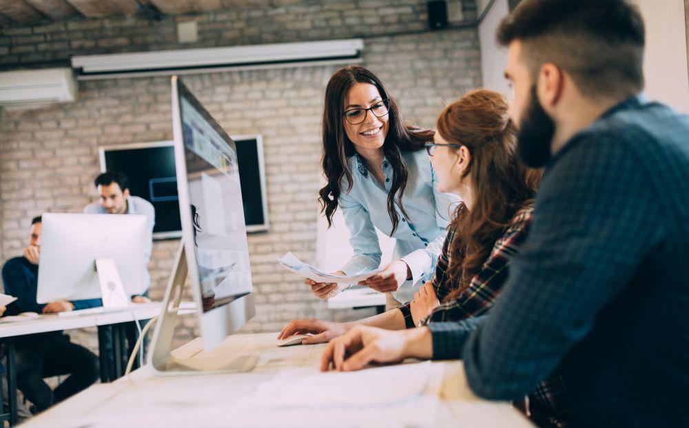 Agência digital: 4 dicas para montar uma equipe incrível!