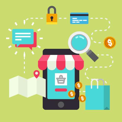 Marketing de Conteúdo e e-commerce: um guia para usar a estratégia