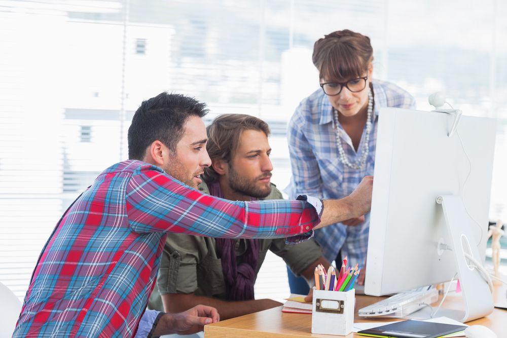 Como criar um setor de criação na agência?