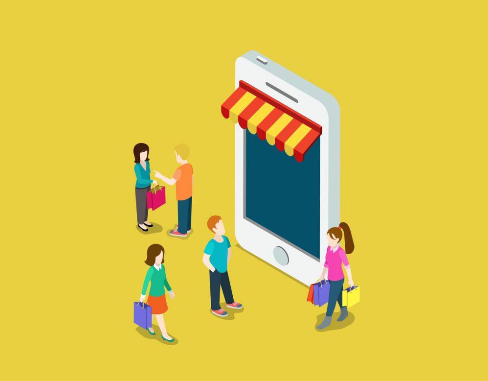Vendas em mobile: sua loja é compatível com dispositivos móveis?