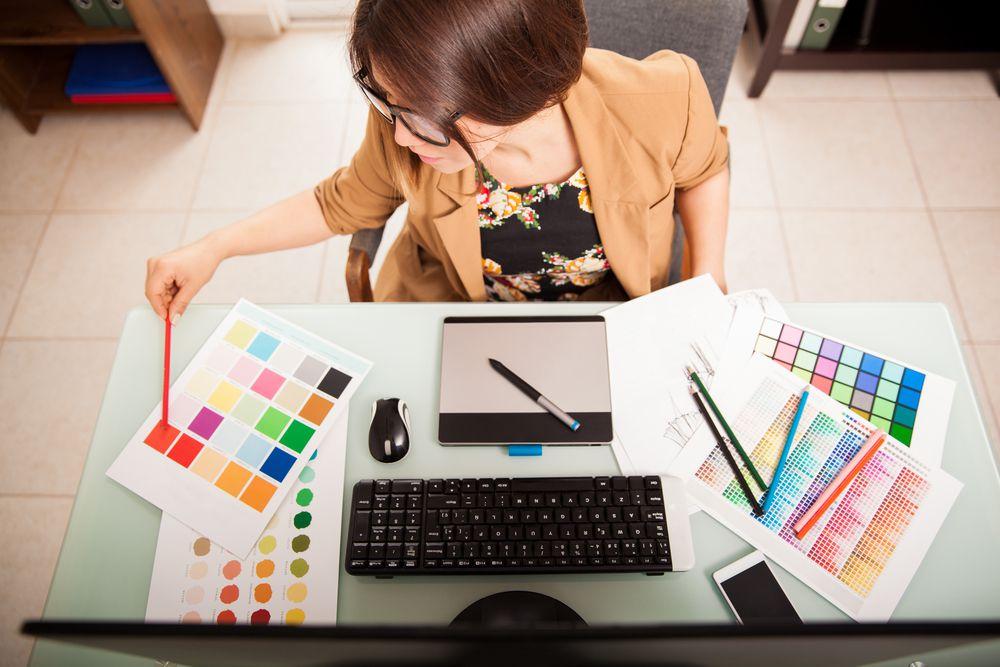 Estude as cores do seu site para aumentar as taxas de conversão