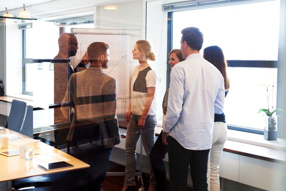 5 formas de aumentar a produtividade da sua equipe