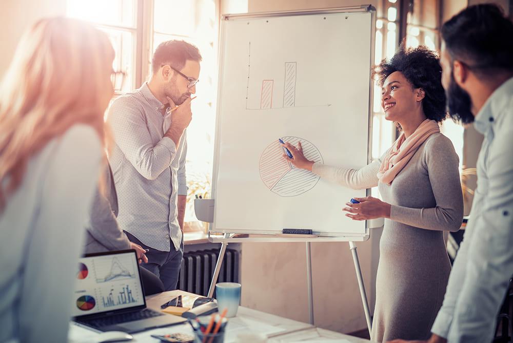 O que é gestão de vendas e como funciona? Nós explicamos!