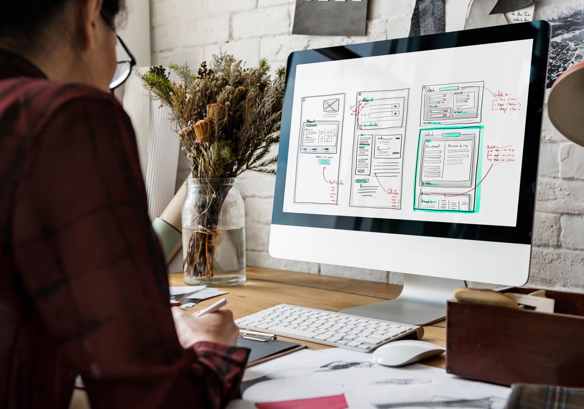 Templates para e-commerce: como escolher o ideal?