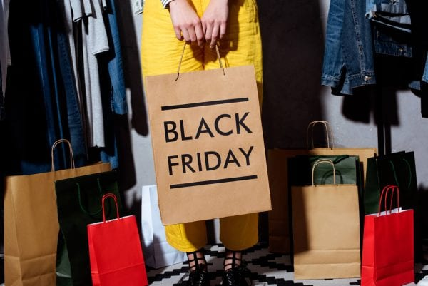 Black Friday e Marketing Digital: como posso preparar o meu e-commerce?